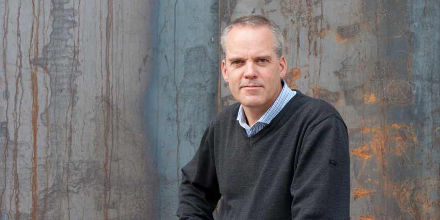 Maximilian Witt, Markenexperte bei markenmerken