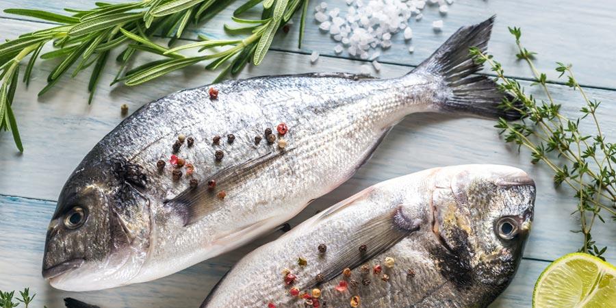 Markenwerbung für den Marktführer unter den Meersalzen