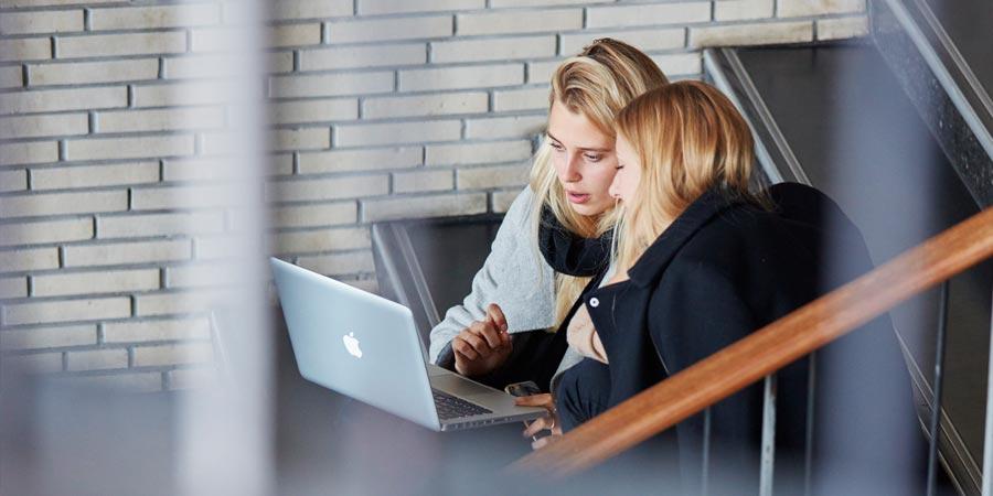 Markenentwicklung für Universitäten – Universität Hamburg